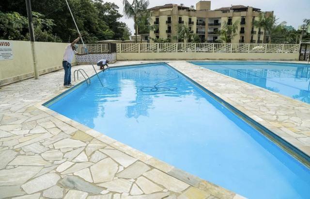 Apartamento em Bertioga, acomoda até 8 pessoas, 200 metros da praia - Foto 15