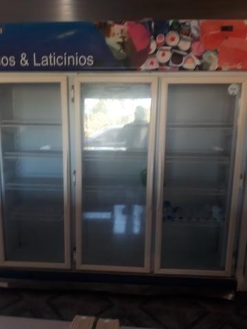 Vendo um freezer - Foto 3