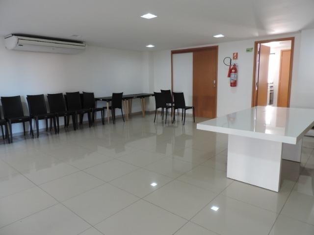 Apartamento 3 Quartos, 85m² - Edf. Índico - Jatiuca - Foto 12