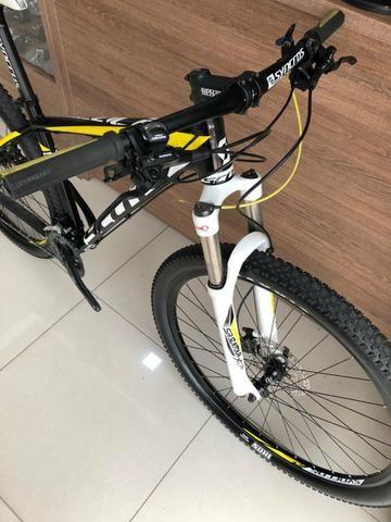 Bicicleta Scott scale 970 tamanho M - Foto 5