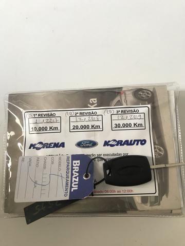 Ford Ka impecável - Foto 6