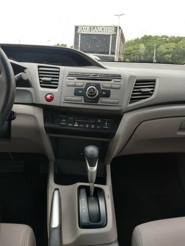 Civic lxl automatico - Foto 20