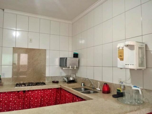 Casa em lote residencial e comercial, 03 quartos, 400m² - Foto 8
