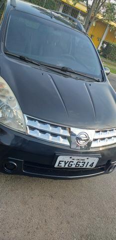 Vende -Se Nissan Grand Livina 1.8S 16 Valvula 7 Lugares ligue * - Foto 7