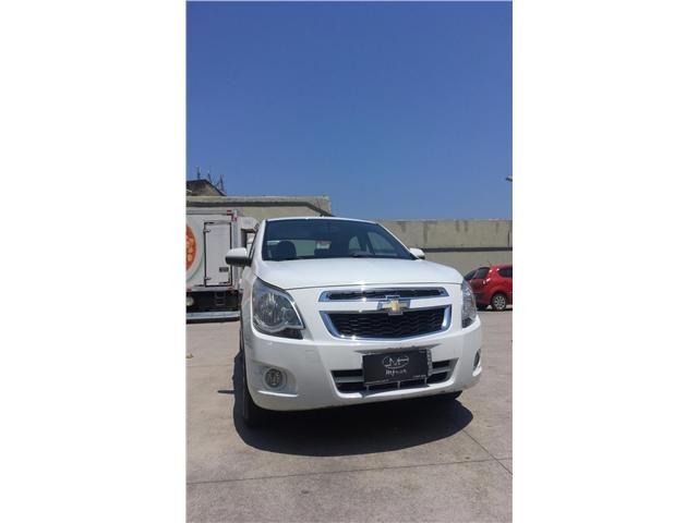 Chevrolet Cobalt 1.8 mpfi ltz 8v flex 4p manual - Foto 3