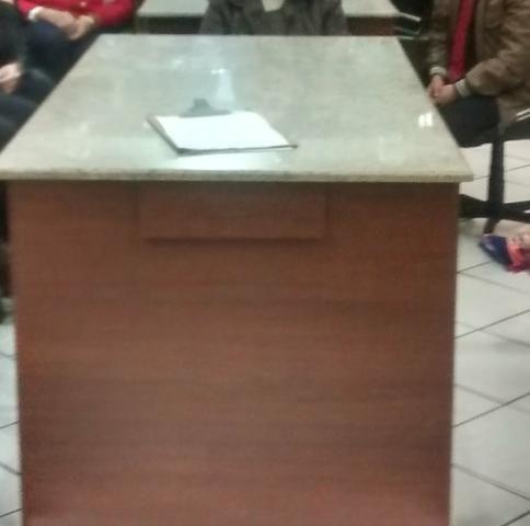 Mesa para loja - Foto 2