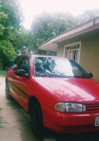GOL Gás Natural / Gasolina - Documentação ok - Foto 7