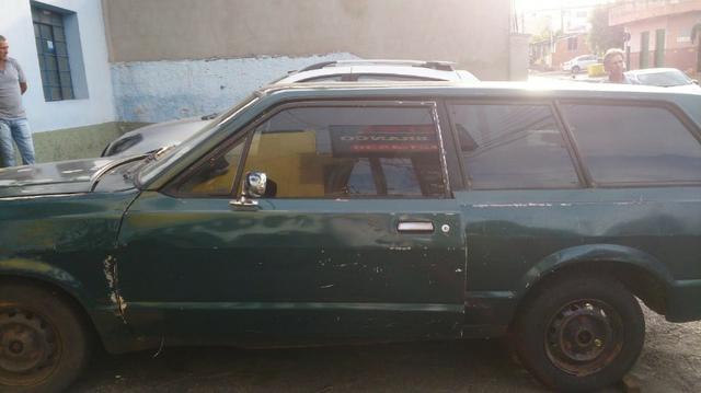 Ford Belina - Foto 5