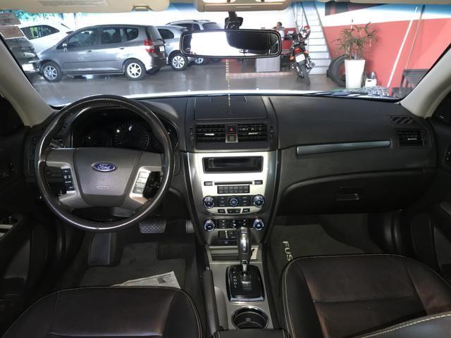 Ford/fusion sel 2.5 173cv - 2012/2012 - Foto 13