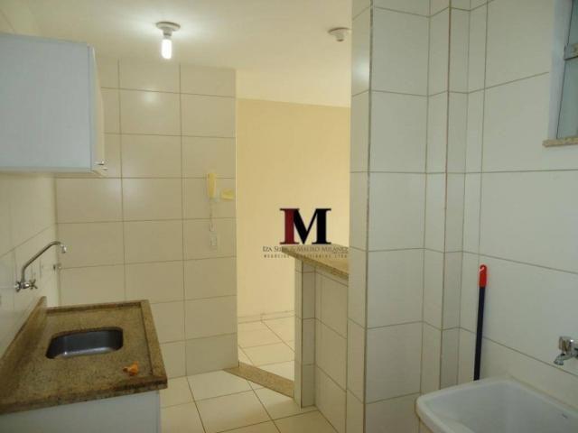 Alugamos apartamento com 3 quartos sendo 2 suites, proximo ao Forum Civil - Foto 16