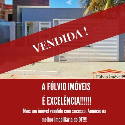 Espetacular! Condomínio privilegiado, moderna em Vicente Pires