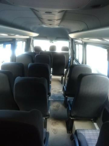 Ônibus Versatile com motor Mercedes - Foto 4