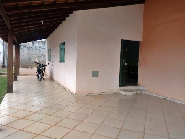 Casa em lote residencial e comercial, 03 quartos, 400m² - Foto 9