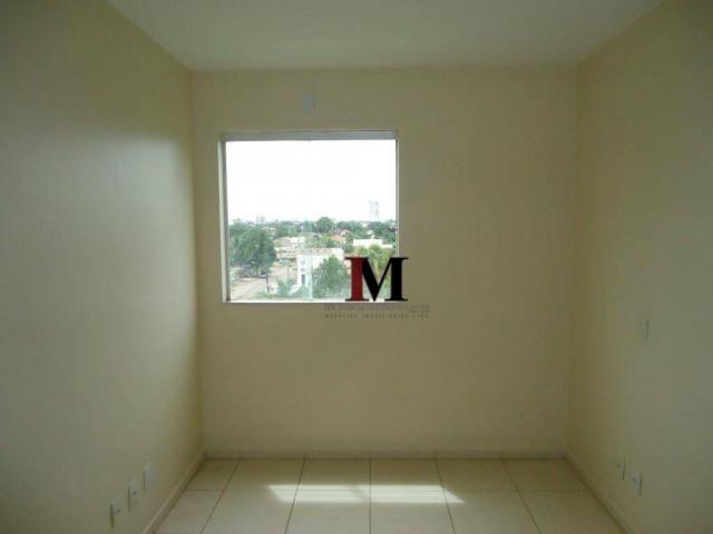 Alugamos apartamento com 3 quartos sendo 2 suites, proximo ao Forum Civil - Foto 11