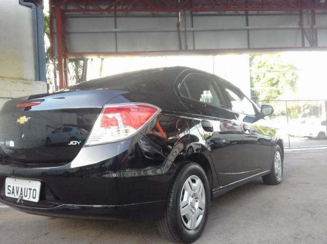 Chevrolet Prisma Prisma Sed. Joy 1.0 8V FlexPower 4p 4P - Foto 5