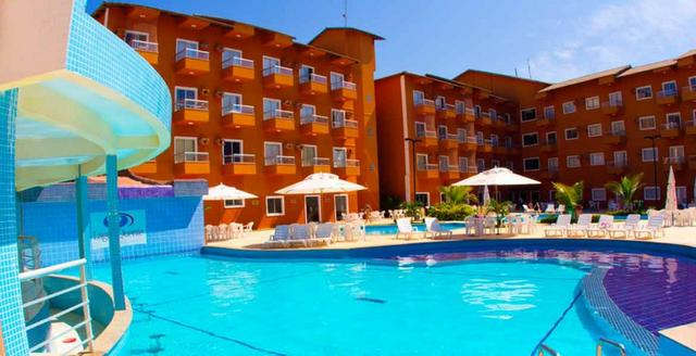 Particular - FLAT no Hotel Lagoa Quente - Foto 7