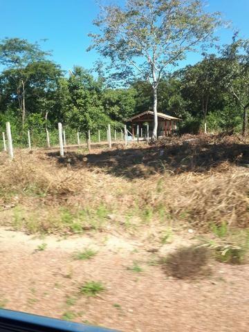 Vendo Terreno na Regiao do Recanto Paiaguas (agende sua visita) - Foto 11