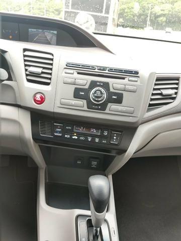 Civic lxl automatico - Foto 14