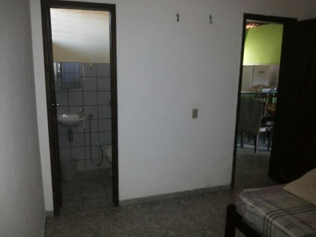 Casa na Praia do Coqueiro, Luis Correia-PI 4 quartos - Foto 5