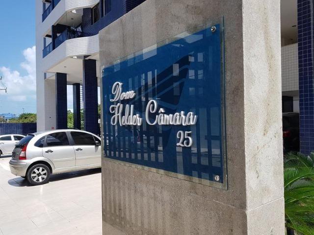 Vendo apartamento no Edificio Dom Helder Camara - Foto 15