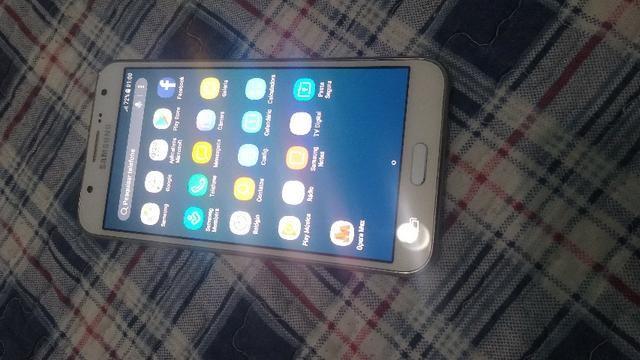 Samsung 7 17gb estado de zero nunca foi aberto tudo original - Foto 2