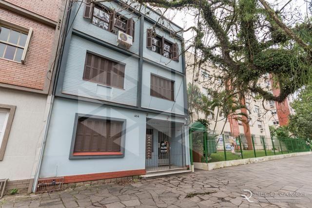 Apartamento para alugar com 1 dormitórios em , cod:I-019370 - Foto 2
