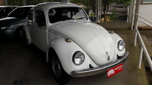 VW - Fusca 1300 1979