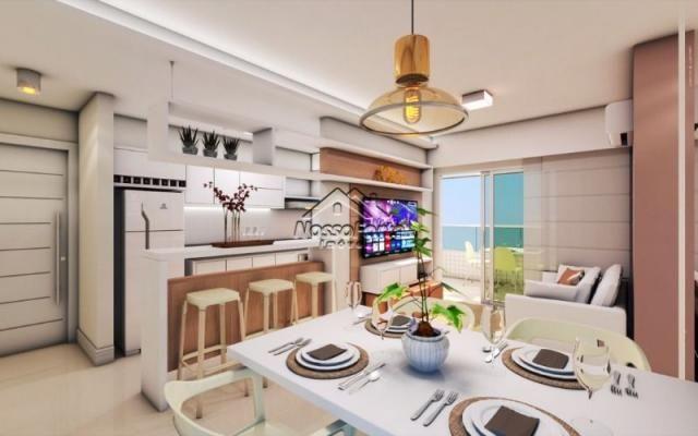 Lançamento Apartamento na Ocian em Praia Grande - Foto 14
