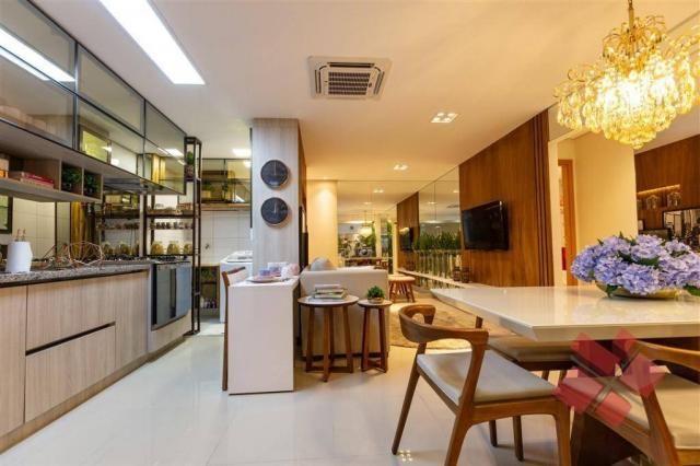 Apartamento com 2 ou 3 Quartos, 63 e 76 m² - Setor Pedro Ludovico - Goiânia/GO - Foto 6