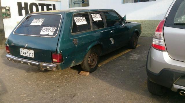 Ford Belina - Foto 2