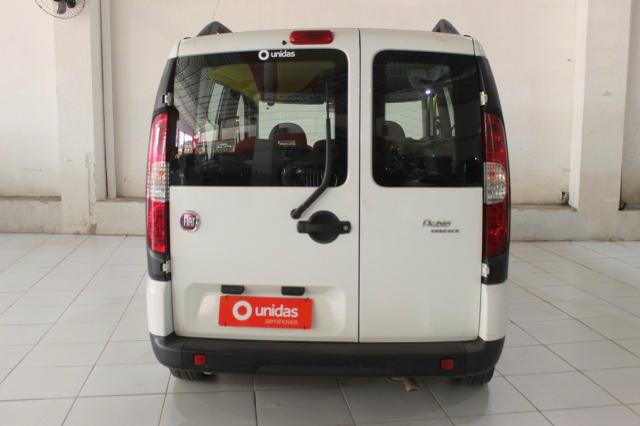 Fiat Doblo Essence 1.8 7 Lugares IPVA 2020 Pago - Foto 5