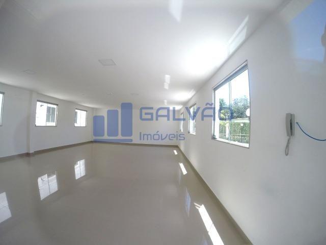 MR- Parque Ventura, apartamentos pronto pra morar em Balenário de Carapebus - Foto 12