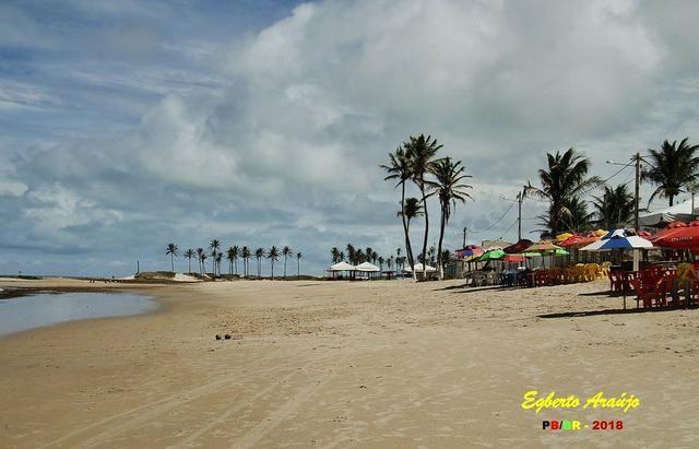 Vendo Terreno na Praia Barra de Maxaranguape - Foto 3