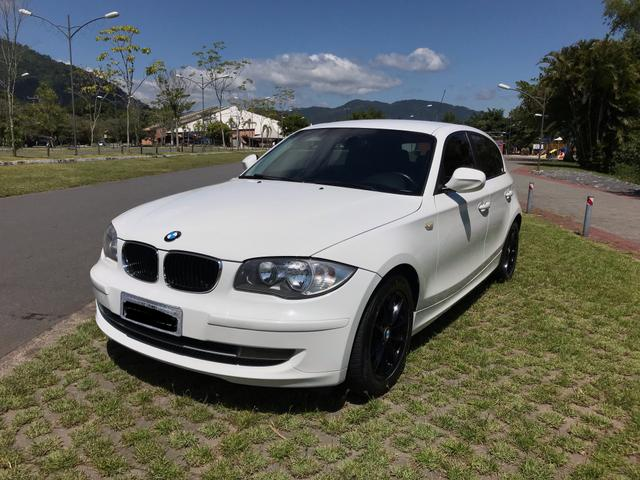 BMW 118i 2011 - Foto 3