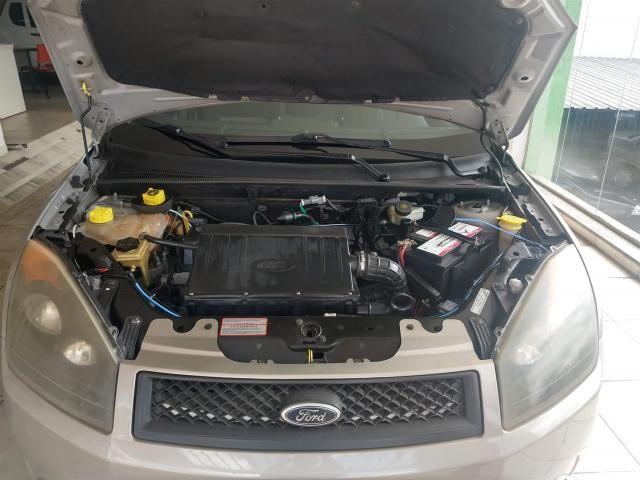 Ford Fiesta Hatch 1.0 Flex c/ Hidráulica *Apenas R$990,00 Entrada + 48x R$499,00 - Foto 12