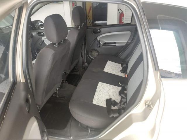 Ford Fiesta Hatch 1.0 Flex c/ Hidráulica *Apenas R$990,00 Entrada + 48x R$499,00 - Foto 8