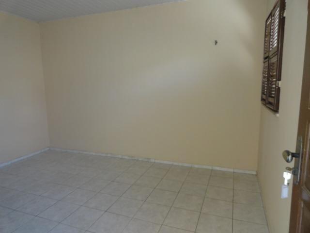 CA0030 - Casa m² 132, 02 quartos, 03 vagas, Conj. Antônio Correira - Messejana - Foto 6