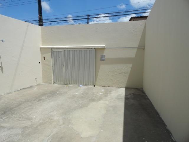 CA0030 - Casa m² 132, 02 quartos, 03 vagas, Conj. Antônio Correira - Messejana - Foto 3