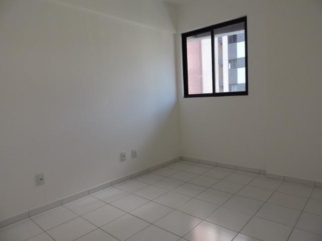 Apartamento 3 Quartos, 95m² - Edf. Atlantico - Jatiuca - Foto 6
