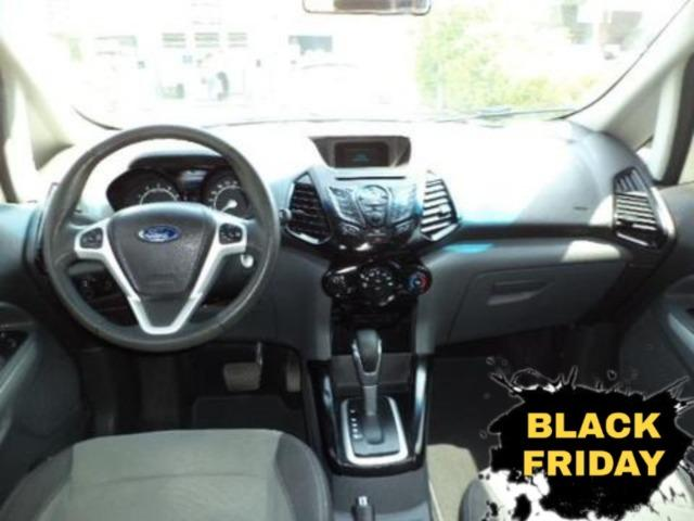 Ford Ecosport 16V Flex - Foto 6