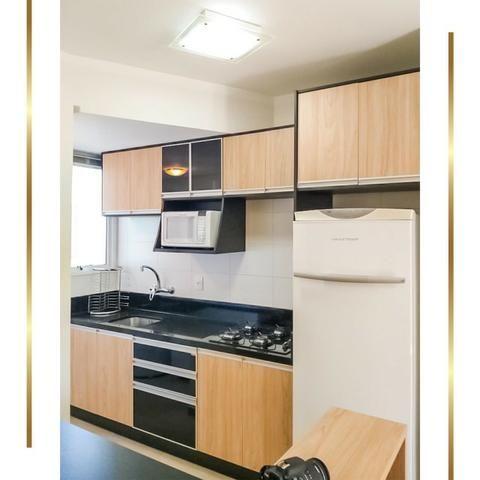 Apartamento no Petrópolis Mobiliado - Foto 16