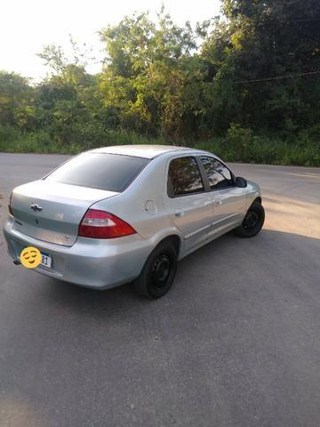 Chevrolet Prisma Maxx 1.4 2007 - Foto 2