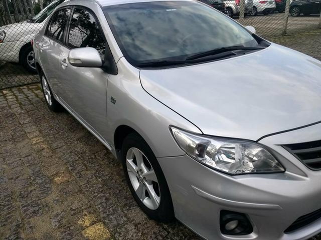 Corolla 2012 - Foto 12