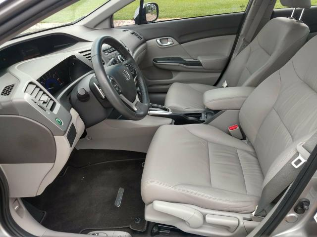 Civic lxl automatico - Foto 16