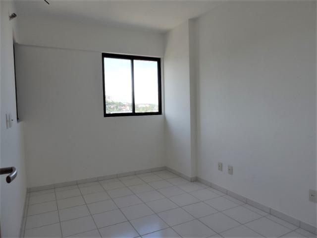 Apartamento 3 Quartos, 85m² - Edf. Índico - Jatiuca - Foto 2