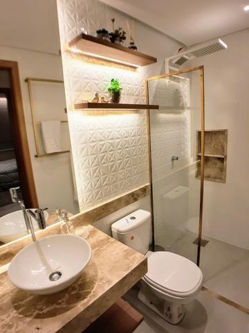 Adquira o seu Apartamento em Goiânia e parcele a entrada em 36x. St. Vila Rosa - Foto 9