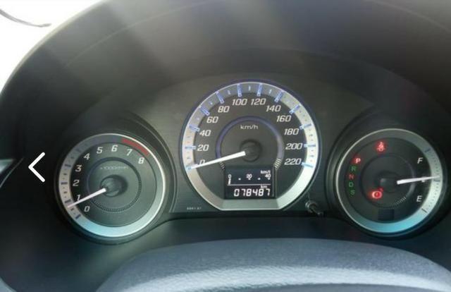 City EX 1.5 2014 aut (abaixo da fipe) aceito troca menor valor - Foto 10