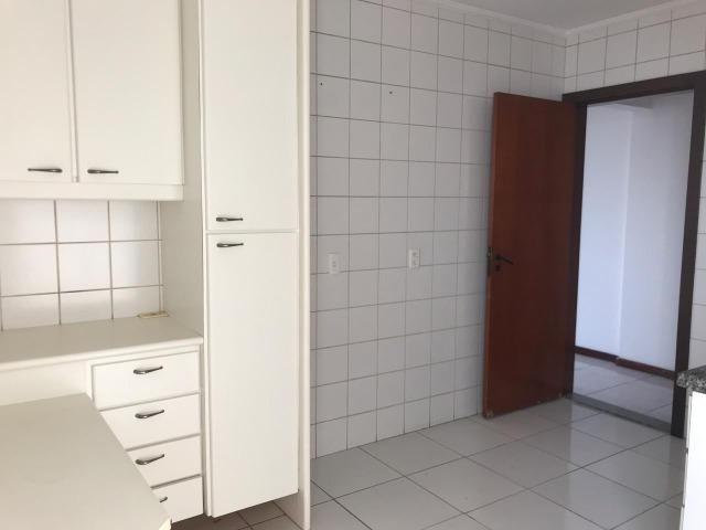 Lindo Apartamento Condomínio Edifício Verona São Francisco - Foto 5
