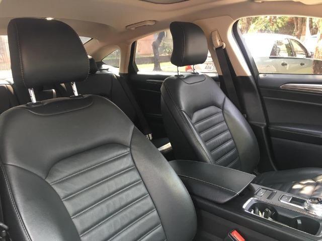 Ford Fusion - Ecooboost - 2017 - Foto 11