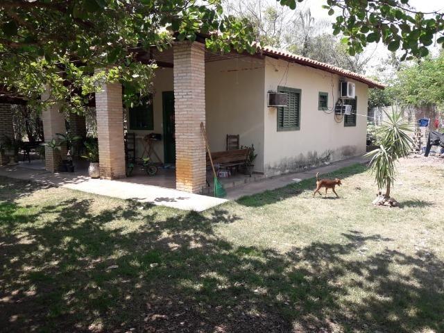 Chácara de recreio no condomínio residencial Vivendas Primavera,na Estrada da Guia,km 10 - Foto 9